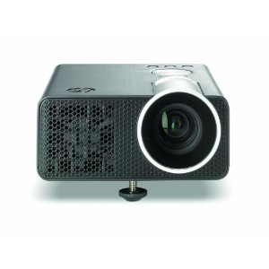 Review hp ax325aa notebook mini projector mini for Mini pocket projector reviews