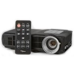Optoma ML300 1080 hd mini projector
