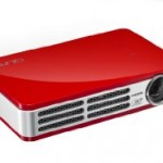 Vivitek Qumi Q5 1080 HD mini projector